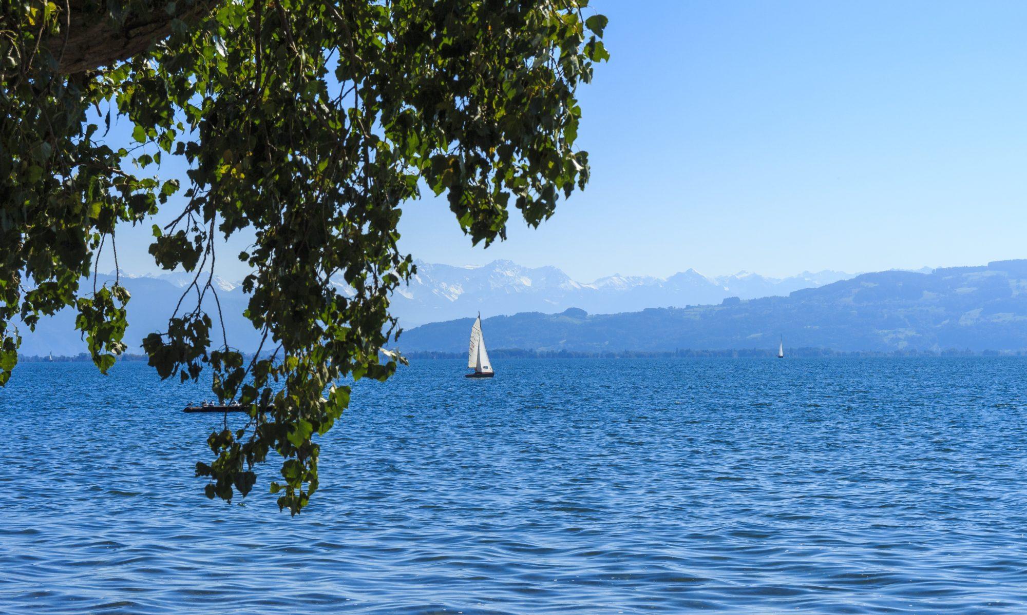 Destek Bodensee